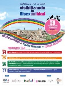 cartel Toledo Entiende 2014