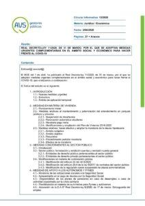 thumbnail of Circular Informativa 13.- RD.L 11_Medidas urgentes complementarias COVID.19_web