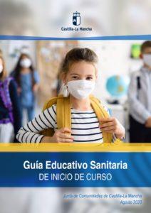 thumbnail of GUÍA EDUCATIVO SANITARIA DE INICIO DE CURSO CLM