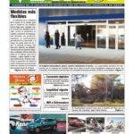 Periódico Vecinos de febrero de 2021