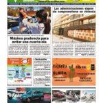 Periódico Vecinos de marzo de 2021