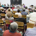 Los Consejos de Participación Ciudadana recibirán 10.000€ por Distrito para mejoras