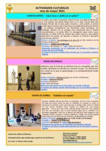 thumbnail of AC 2021.05 Actividades culturales del mes de MAYO