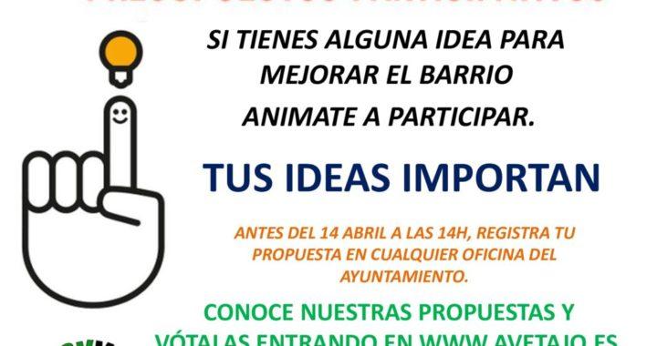 thumbnail of CARTEL PRESUPUESTOS PARTICIPATIVOS
