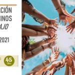 Vídeo de las actividades realizadas por la Asociación de Vecinos El Tajo en 2020
