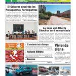 Periódico Vecinos de julio de 2021