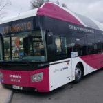 Propuesta para la mejora del servicio de autobuses para el nuevo hospital